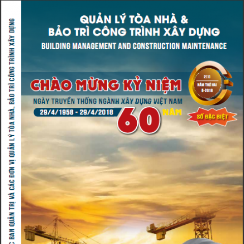 Building management and construction maintenance Newsletter - Second Issue