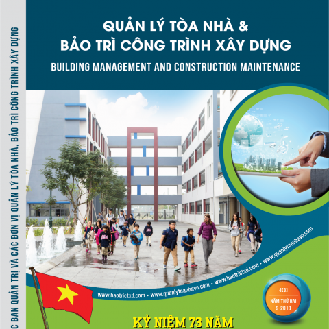 """""""Building management and construction maintenance"""" Newsletter -  Fourth issue"""