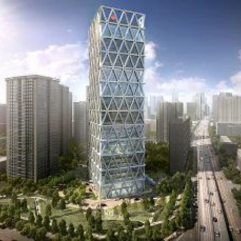Maintenance of reinforced concrete structures for super high-rise buildings in Vietnam