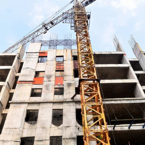 Conditions for foreign-invested enterprises to be build condominiums for sale